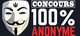 Jeu 100 % anonyme