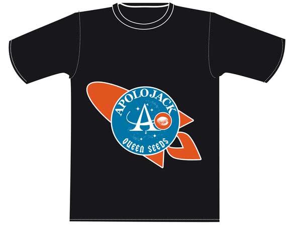 Apolo - Tshirt